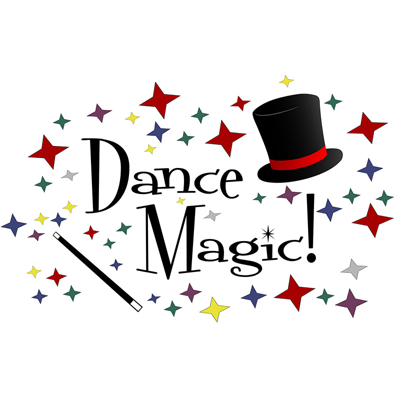 Dance Magic Studio Christmas Recital 2017