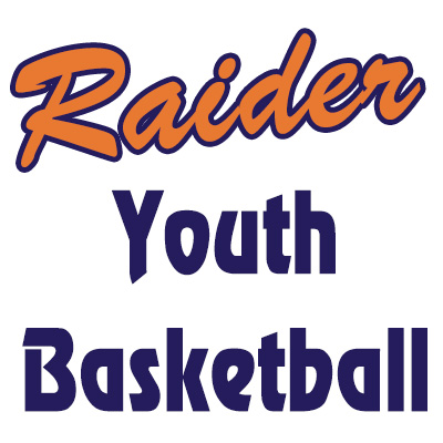 Harrison Youth Boys and Girls Basketball Order Form
